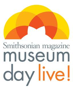 Smithsonian-Magazine-Museum-Day-Live