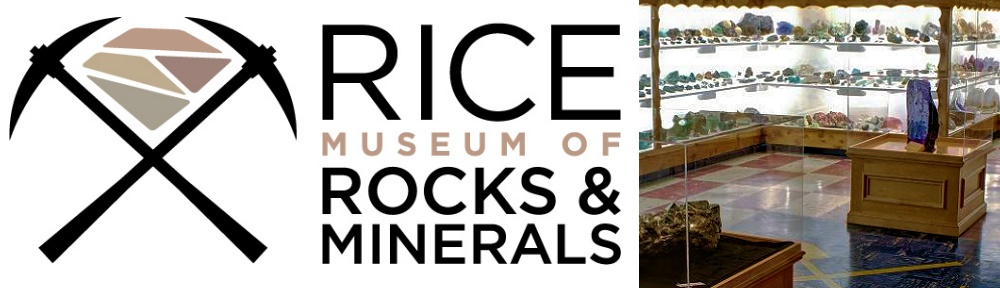 rice northwest museum of rocks minerals the museum for rocks and