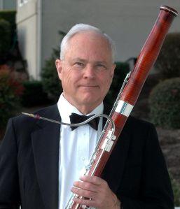 Bill Dameron, Rice NW Museum Board Member
